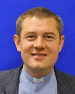 Rev, Marcus Nelson