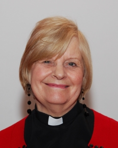 Rev. Gill Dallow-Waters