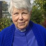 Rosemary Aldis
