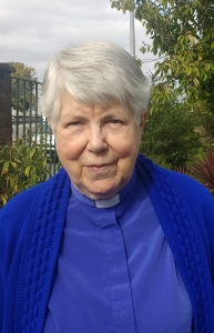 Rev. Rosemary Aldis