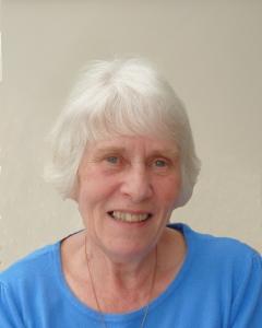 Pauline Page