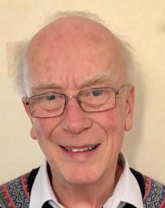 Peter Edbury